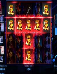 Cash Noire Slot Review (NetEnt) Canada