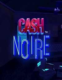 Cash Noire Slot Review (NetEnt) netent