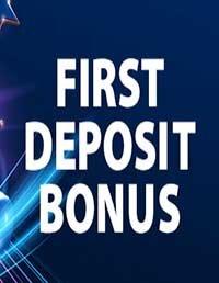 First Deposit Casino Bonuses Canada