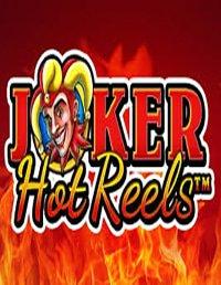 Joker Hot Reels Slot Review (Playtech)