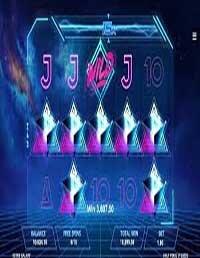 Retro Galaxy Slot Review (Microgaming) Canada