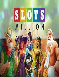 Slots Million canada