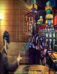 Virtual Reality Casino Games Canada