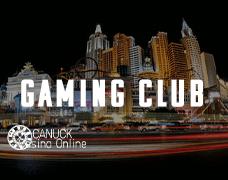 canuckcasinoonline.com Gaming Club
