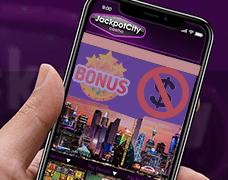 canuckcasinoonline.com Jackpot City Casino Mobile No Deposit Bonus